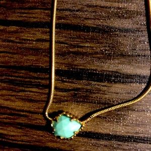 Kendra Scott Tess Pendant Necklace